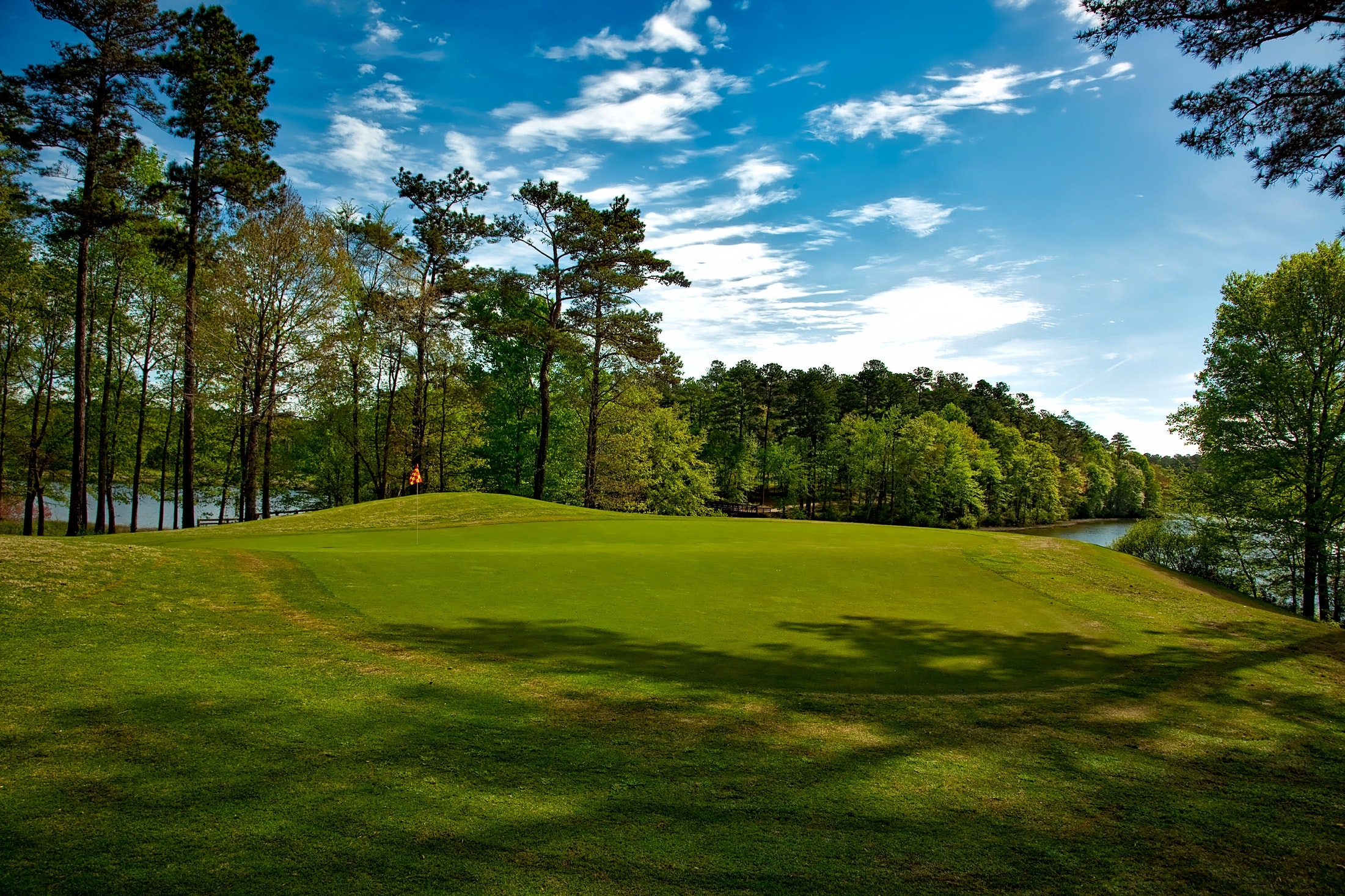 Planning a Golf Trip in Cheshire